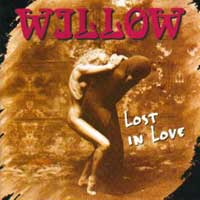 [Willow Lost in Love Album Cover]