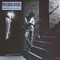 [Wilson Brothers Another Night Album Cover]