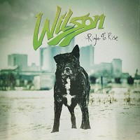 Wilson Right to Rise Album Cover