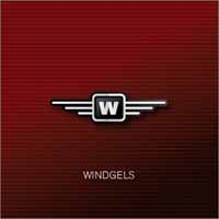 [Windgels Angel in Dreams Album Cover]