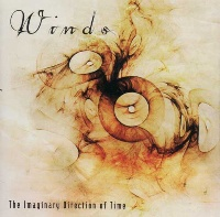 [Winds The Imaginary Direction of Time Album Cover]