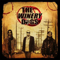 [The Winery Dogs The Winery Dogs Album Cover]