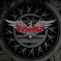 [Winger Karma Album Cover]