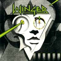 [Winger Winger Album Cover]