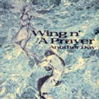 [Wing N A Prayer Another Day Album Cover]