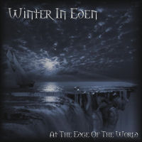 [Winter In Eden At The Edge Of The World  Album Cover]