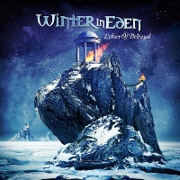 [Winter In Eden Echoes of Betrayal Album Cover]