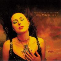 [Within Temptation Memories  Album Cover]