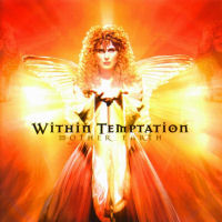 [Within Temptation Mother Earth  Album Cover]