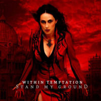 [Within Temptation Stand My Ground  Album Cover]