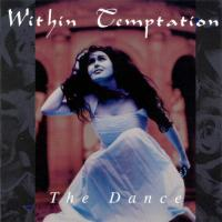 [Within Temptation The Dance  Album Cover]