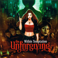 [Within Temptation The Unforgiving Album Cover]