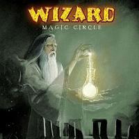 Wizard Magic Circle Album Cover