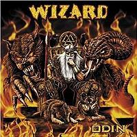 [Wizard Odin Album Cover]