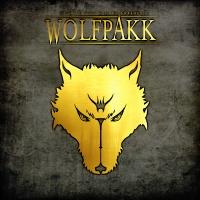 [Wolfpakk Wolfpakk Album Cover]