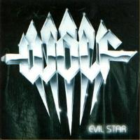 [Wolf Evil Star Album Cover]