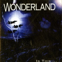 [Wonderland Is This... Album Cover]