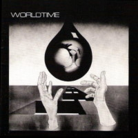 [Worldtime Worldtime Album Cover]