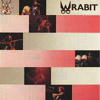 [Wrabit Wrabit Album Cover]
