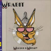 [Wrabit Wrough and Wready Album Cover]