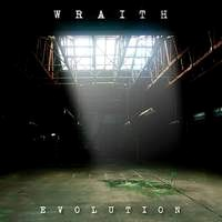 Wraith Evolution Album Cover
