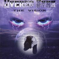 [Wycked Synn The Vision Album Cover]