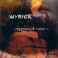 [Wyrick CD COVER]