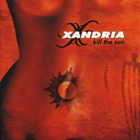 [Xandria Kill the Sun Album Cover]