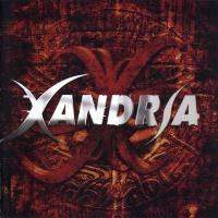 [Xandria Now and Forever Album Cover]