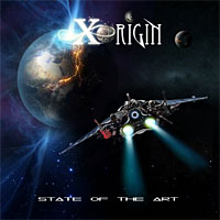 [XOrigin State of the Art Album Cover]