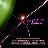 [Xpeld Xpeld Album Cover]