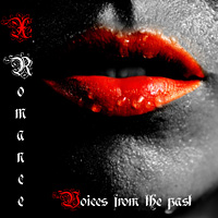 [X-Romance Voices from the Past Album Cover]