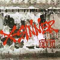 [X-Sinner Get It Album Cover]