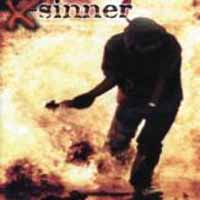 [X-Sinner Loud and Proud Album Cover]