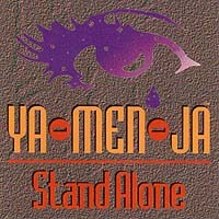 [Ya-Men-Ja Stand Alone Album Cover]