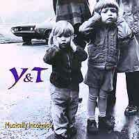 [Y and T Musically Incorrect Album Cover]