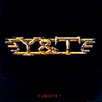 [Y and T Forever Album Cover]