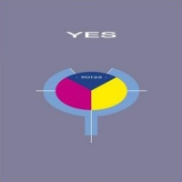 [Yes 90125 Album Cover]
