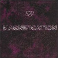 [Yes Magnification Album Cover]