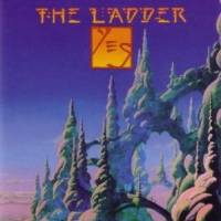 [Yes The Ladder Album Cover]