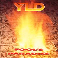 YLD Fool's Paradise Album Cover