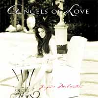 [Yngwie Malmsteen Angels Of Love Album Cover]