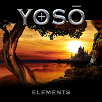 YOSO Elements Album Cover