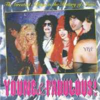 [Young and Fabulous! The Greatest Album in the History of Music Album Cover]