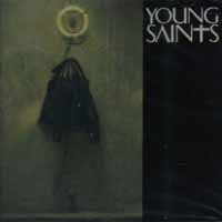 [Young Saints Young Saints Album Cover]