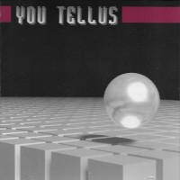 [You Tellus You Tellus Album Cover]
