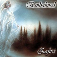 [Zafira Embalmed Album Cover]
