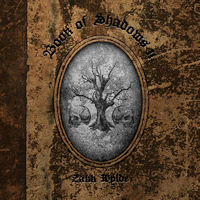 Zakk Wylde Book Of Shadows II Album Cover