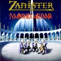 [Zanister Symphonica Millennia Album Cover]