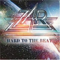 [Zar Hard To Beat Album Cover]
